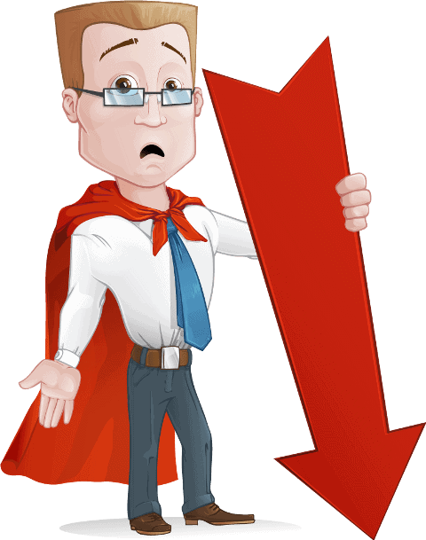 מחיקת BDI שלילי - קפטן חיסכון
