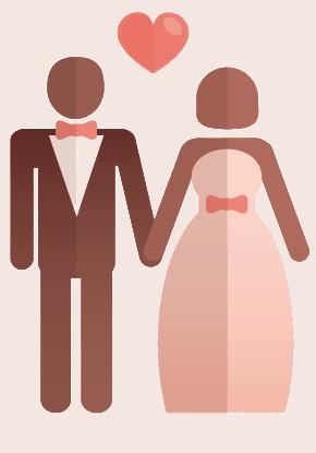 התחתנת או התגרשת?