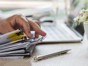 תכנון פרישה – אילו מסמכים צריך לאסוף