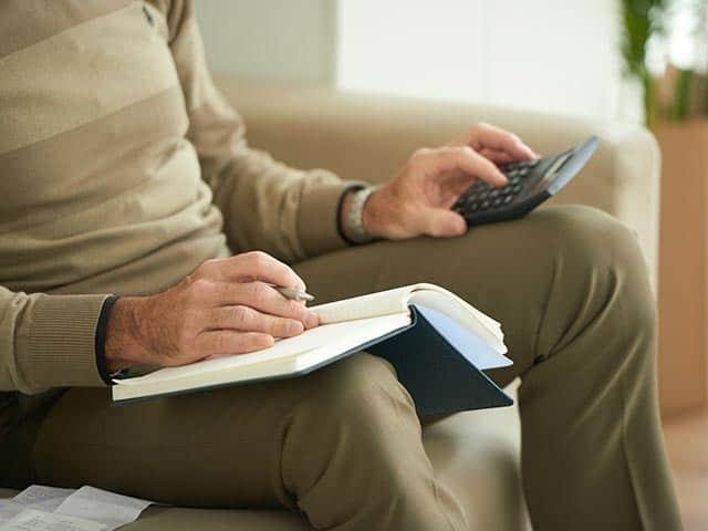 תכנון פרישה – זכאות לפדיון ימי מחלה