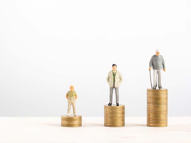 תכנון פרישה – תכנית לעידוד פרישה מרצון