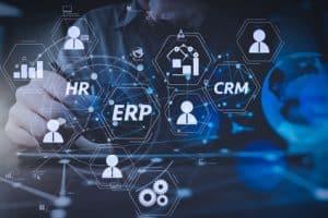 מערכת ERP – למה זה טוב?
